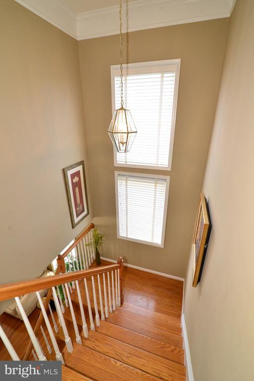 View of Staircase - 43198 ARBOR GREENE WAY, BROADLANDS