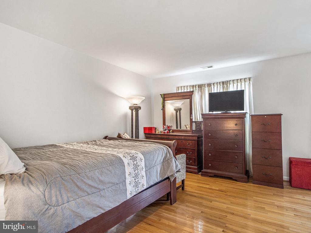Master Bedroom 5 - 12706 PERCHANCE TER, WOODBRIDGE