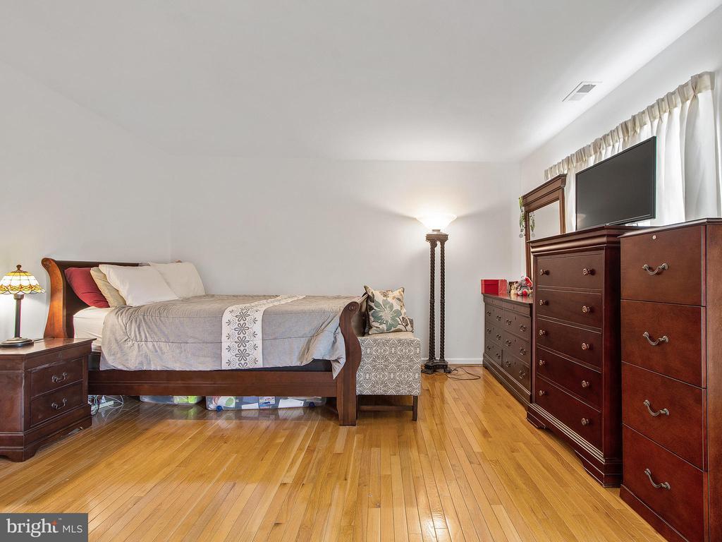 Master Bedroom 4 - 12706 PERCHANCE TER, WOODBRIDGE