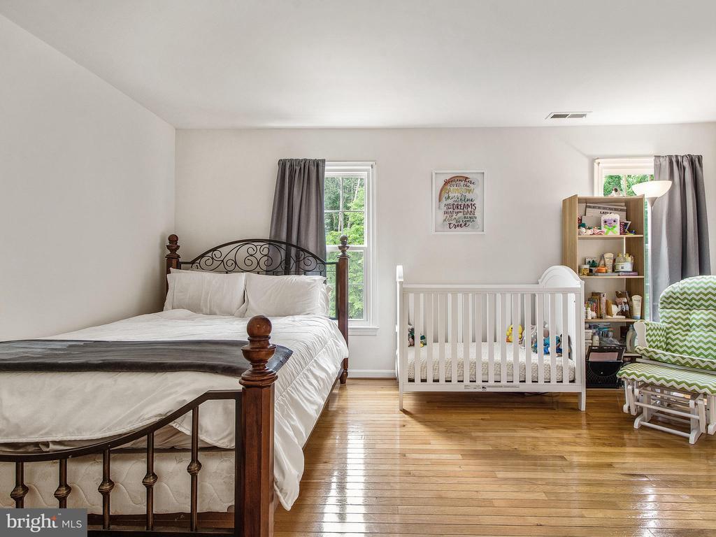 Bedroom 2 (2nd Master) 1 - 12706 PERCHANCE TER, WOODBRIDGE