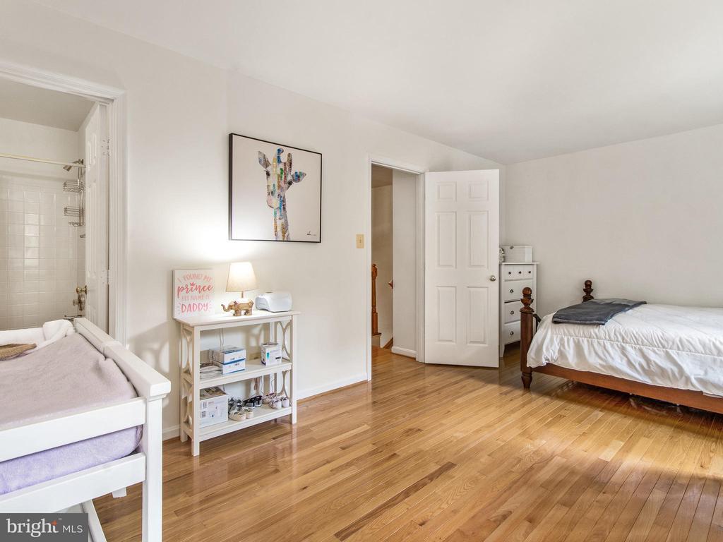 Bedroom 2 (2nd Master) 4 - 12706 PERCHANCE TER, WOODBRIDGE