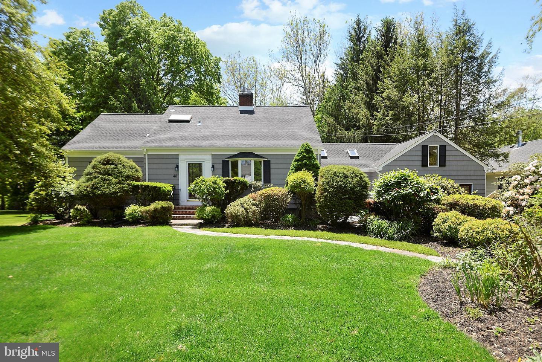 Single Family Homes för Försäljning vid Pennington, New Jersey 08534 Förenta staterna