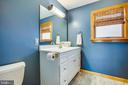Master Bathroom - 10455 WHISPER FARM LN, LOCUST GROVE