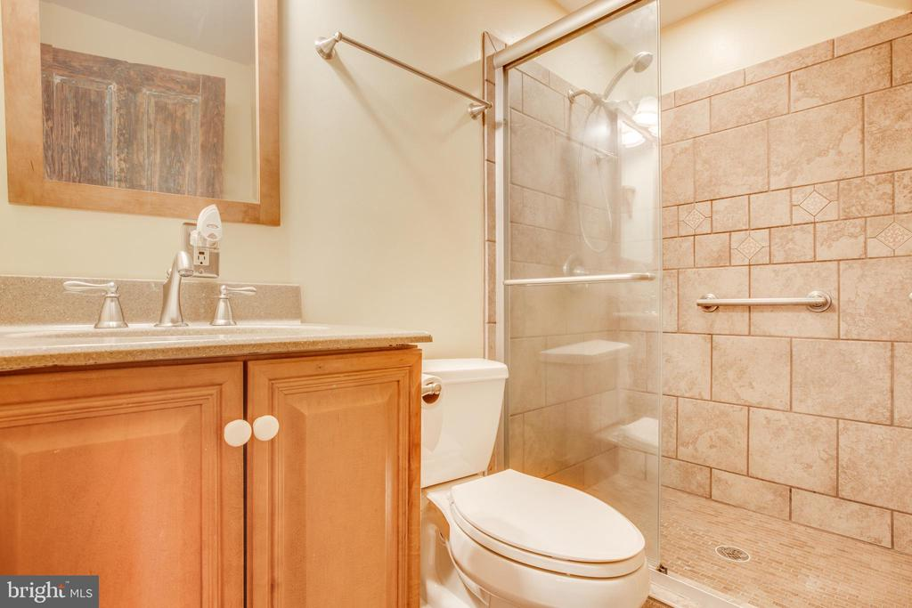 Bathroom - 10455 WHISPER FARM LN, LOCUST GROVE