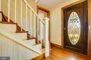 Entry - 10455 WHISPER FARM LN, LOCUST GROVE