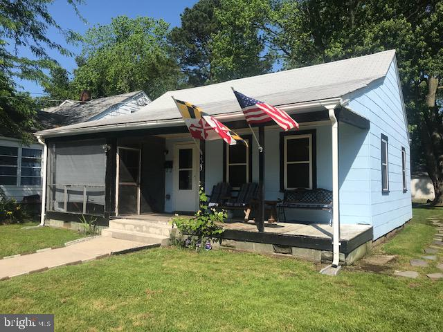 Single Family for Sale at 423 Oakley St Cambridge, Maryland 21613 United States