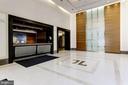 Exceptional 24 hour concierge - 4901 HAMPDEN LN #PH-703, BETHESDA