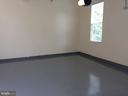 Two car garage - 12302 HUNGERFORD MANOR CT, MONROVIA