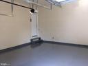 Garage - 12302 HUNGERFORD MANOR CT, MONROVIA