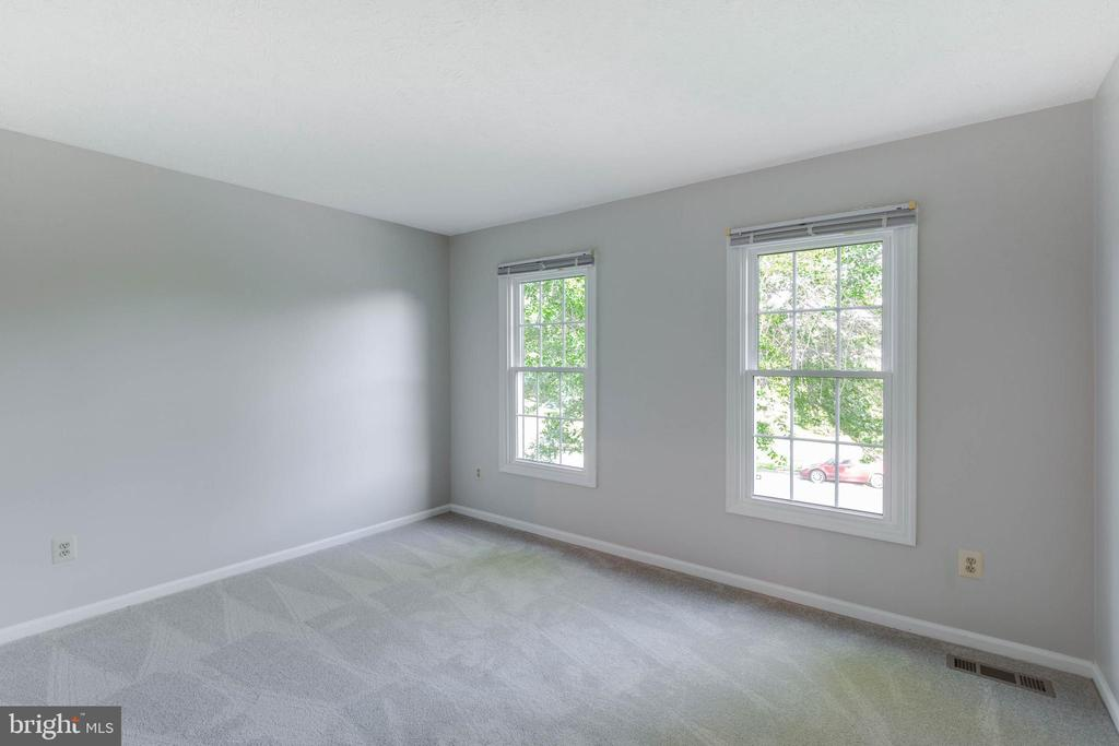 Bedroom #d2 - 2332 CLUB POND LN, RESTON