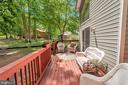 Enjoy the outdoors - 119 MONTICELLO CIR, LOCUST GROVE