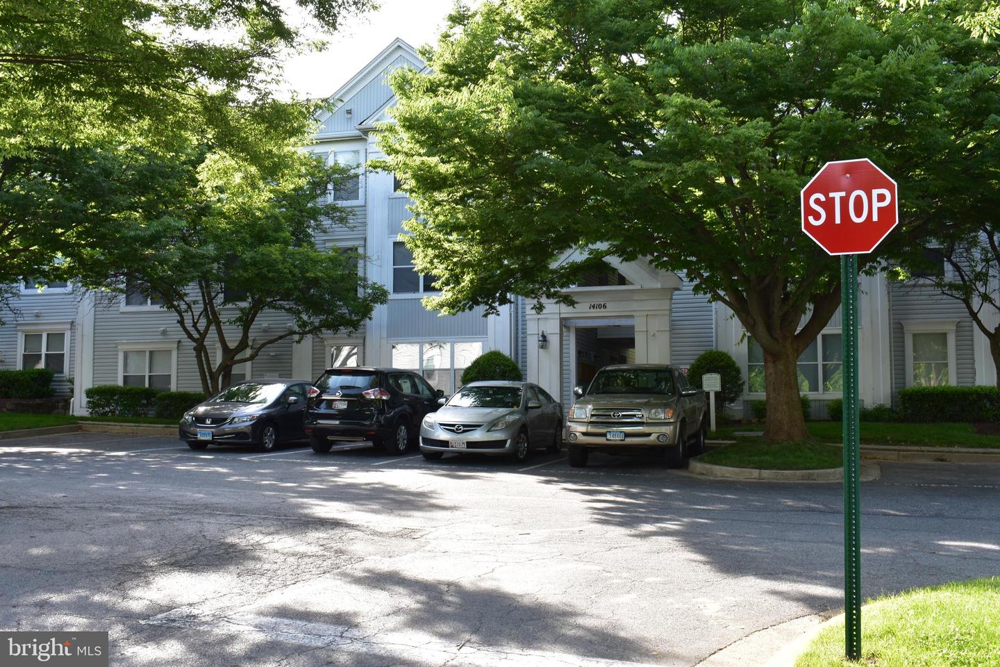 14106 VALLEYFIELD DRIVE 1-6, SILVER SPRING, Maryland
