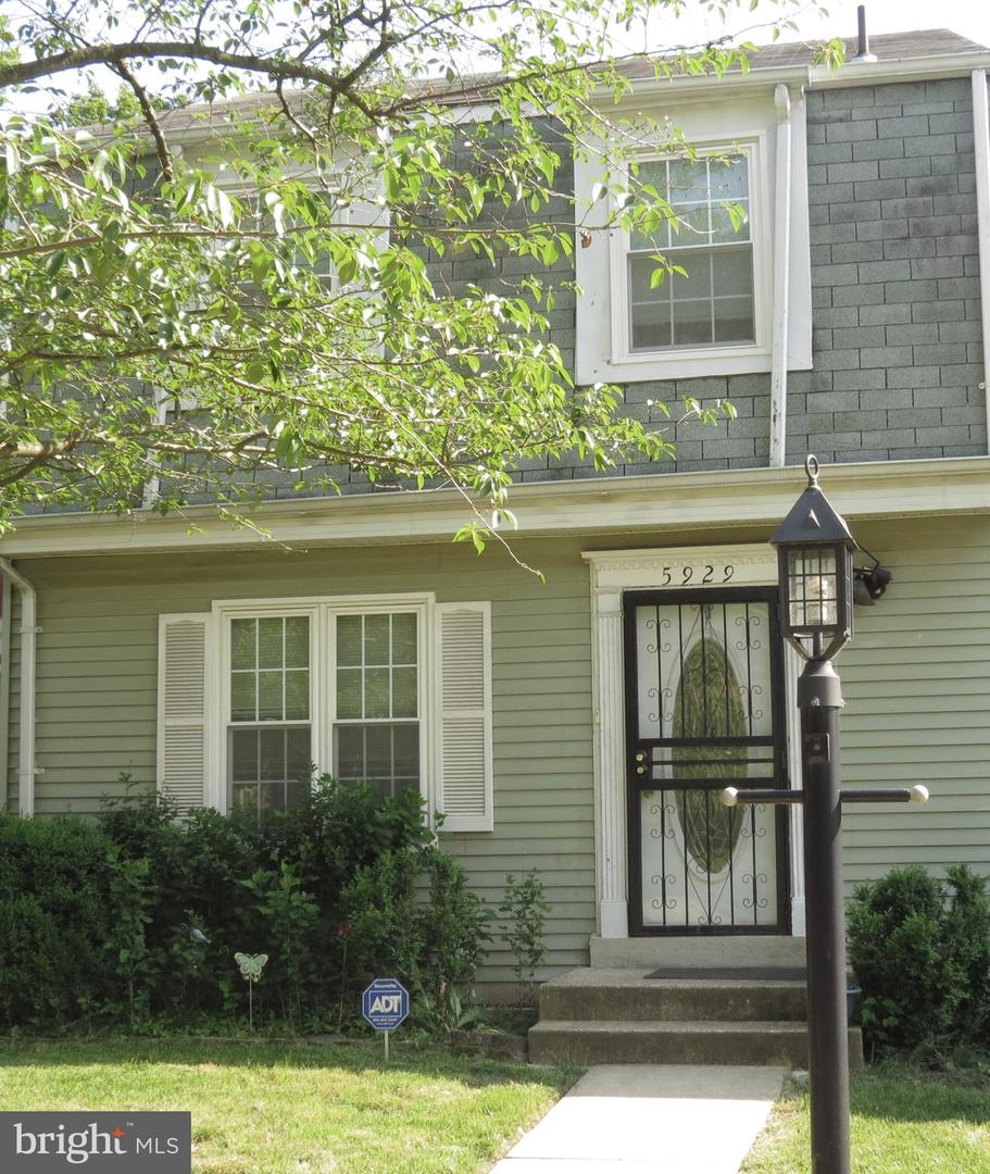 Single Family for Sale at 5929 Hil Mar Dr District Heights, Maryland 20747 United States