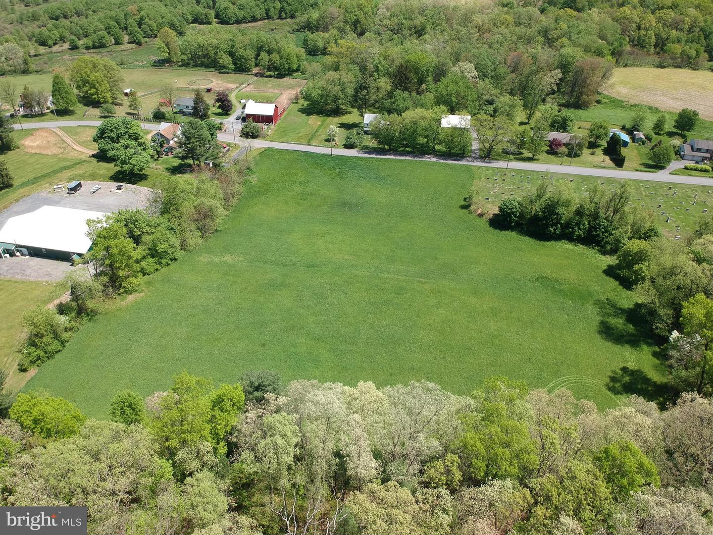 Land for Sale at Tower City, Pennsylvania 17980 United States