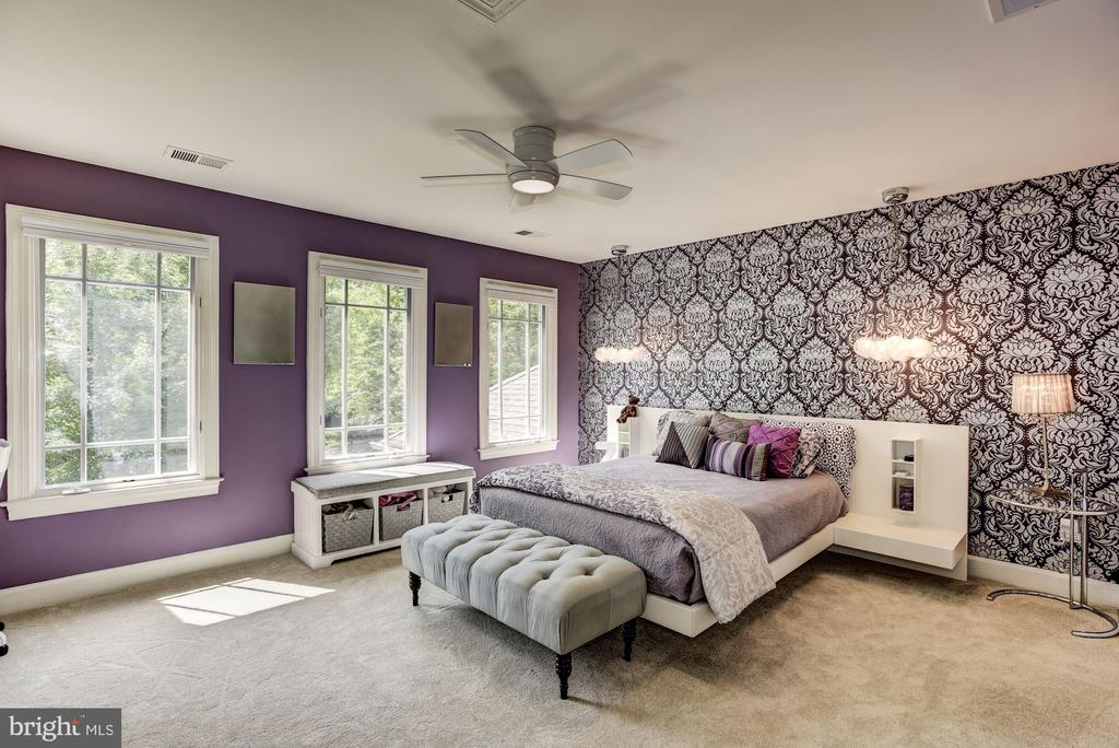 3rd Bedroom - 11096 WHITSTONE PL, RESTON