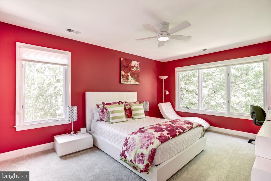2nd Bedroom - 11096 WHITSTONE PL, RESTON