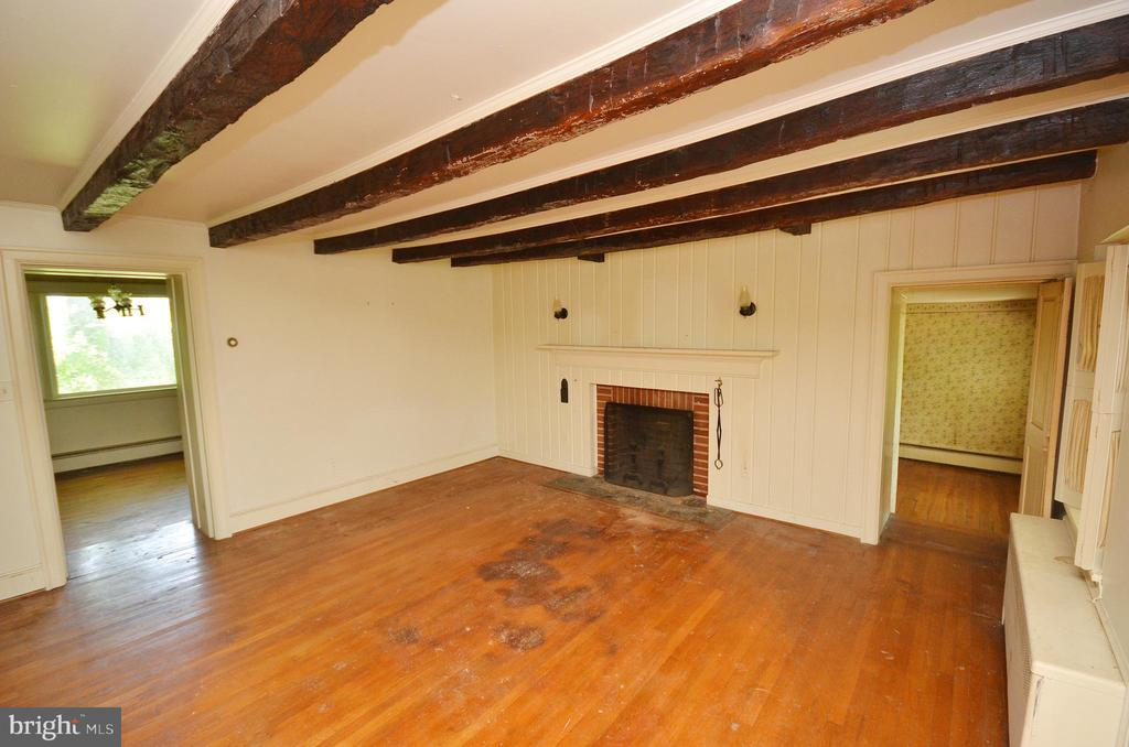 Family Room - 3905 SHEPHERDS MILL RD, BERRYVILLE