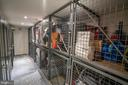 Extra storage conveys - 2422 17TH ST NW #301, WASHINGTON