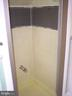 Upstairs Bathroom Shower - 9103 LOUIS AVE, SILVER SPRING