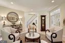 Formal Living Room - 11096 WHITSTONE PL, RESTON