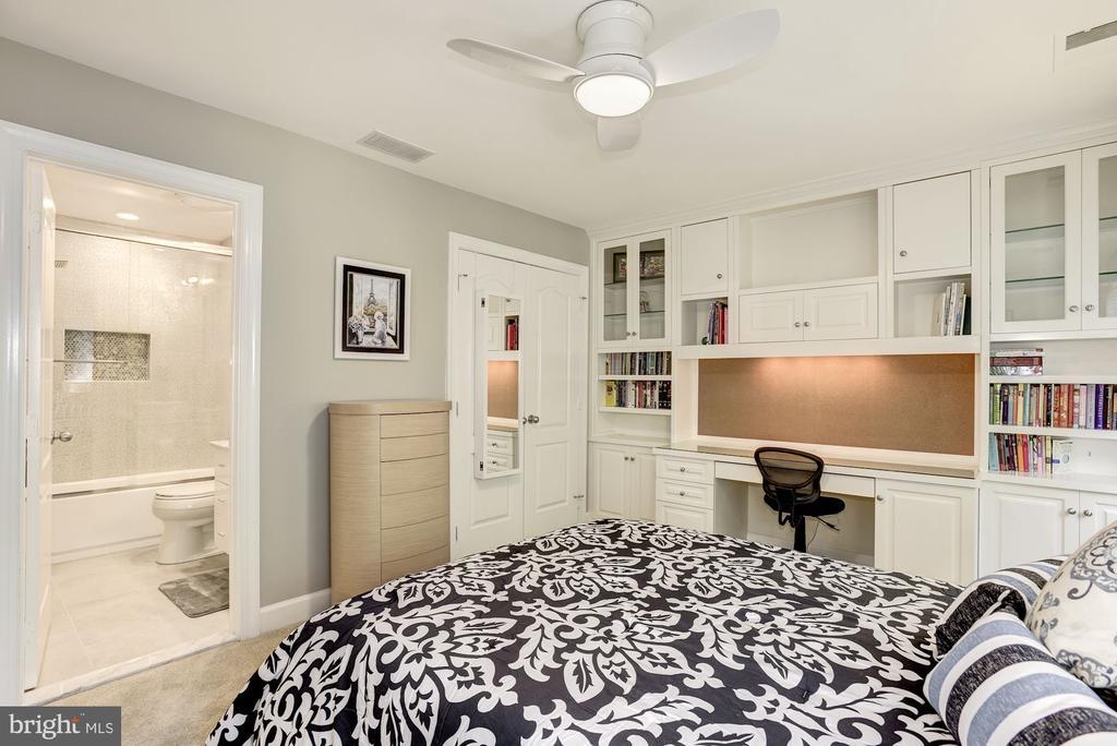 2nd Floor Guest Bedroom - 11096 WHITSTONE PL, RESTON