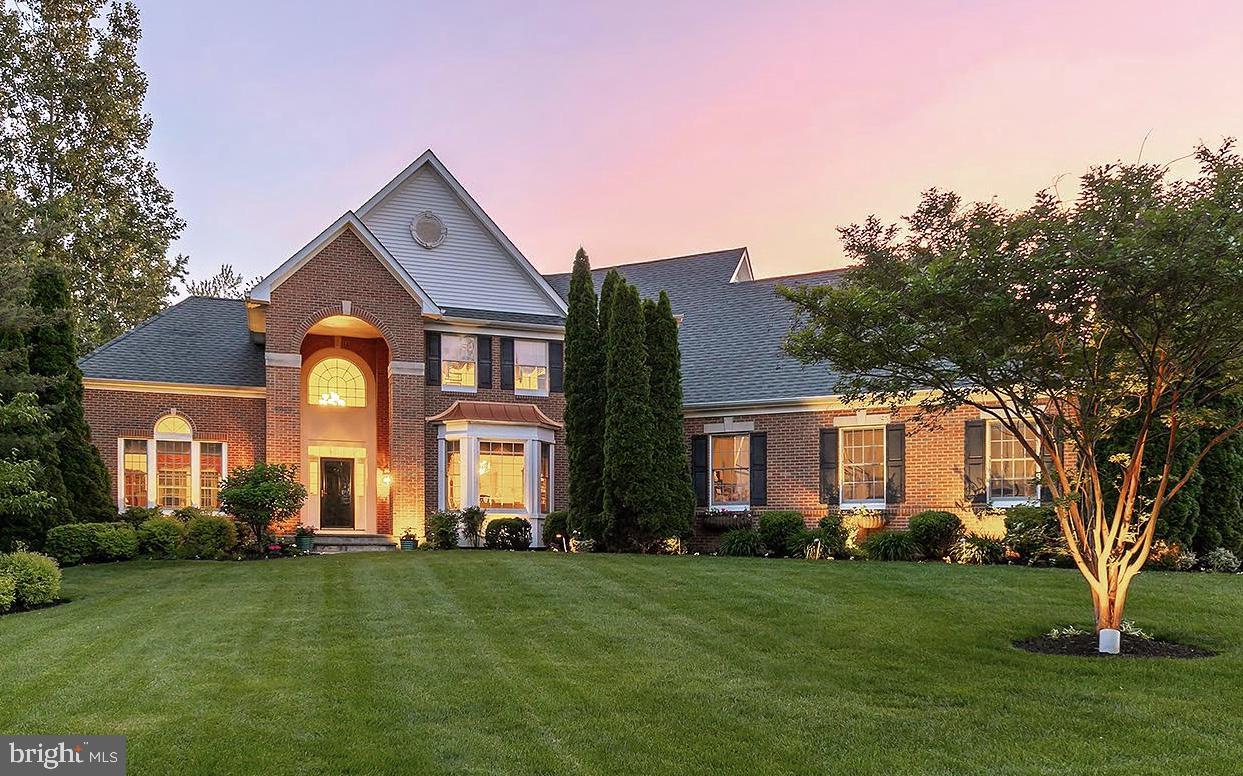 single family homes для того Продажа на Mickleton, Нью-Джерси 08056 Соединенные Штаты