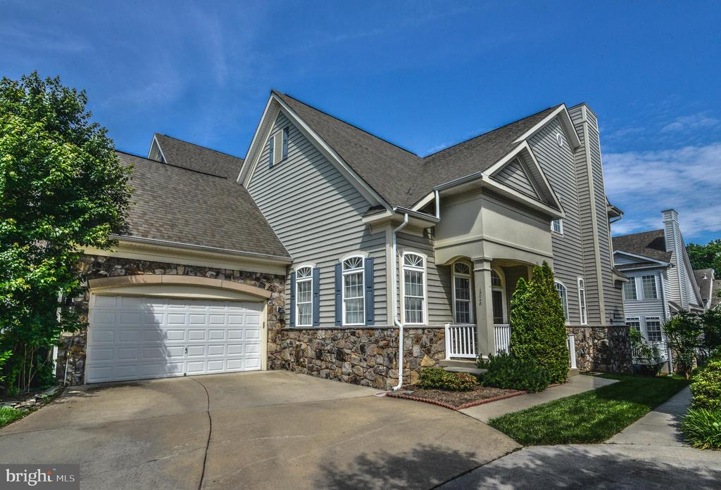 13048  BLACKBIRD PLACE 22033 - One of Fairfax Homes for Sale