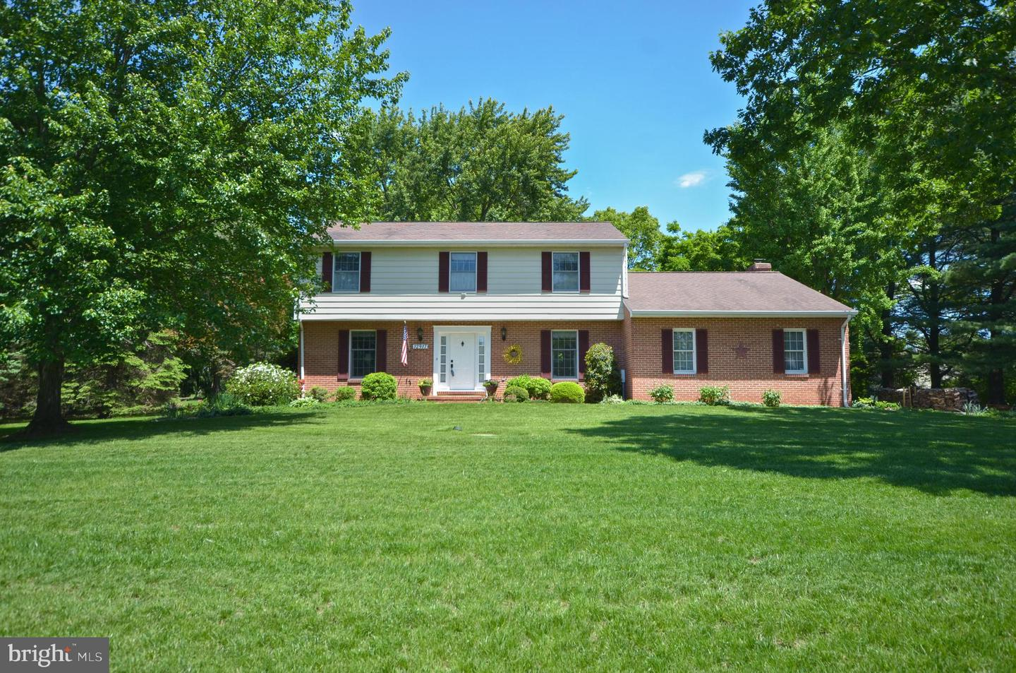 12917 GENT ROAD, REISTERSTOWN, Maryland