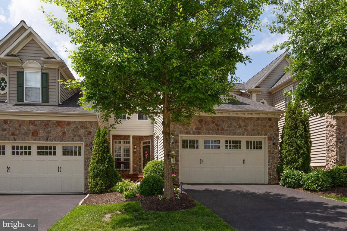 Single Family for Sale at 2702 Derby Day Dr #43 Woodstock, Maryland 21163 United States