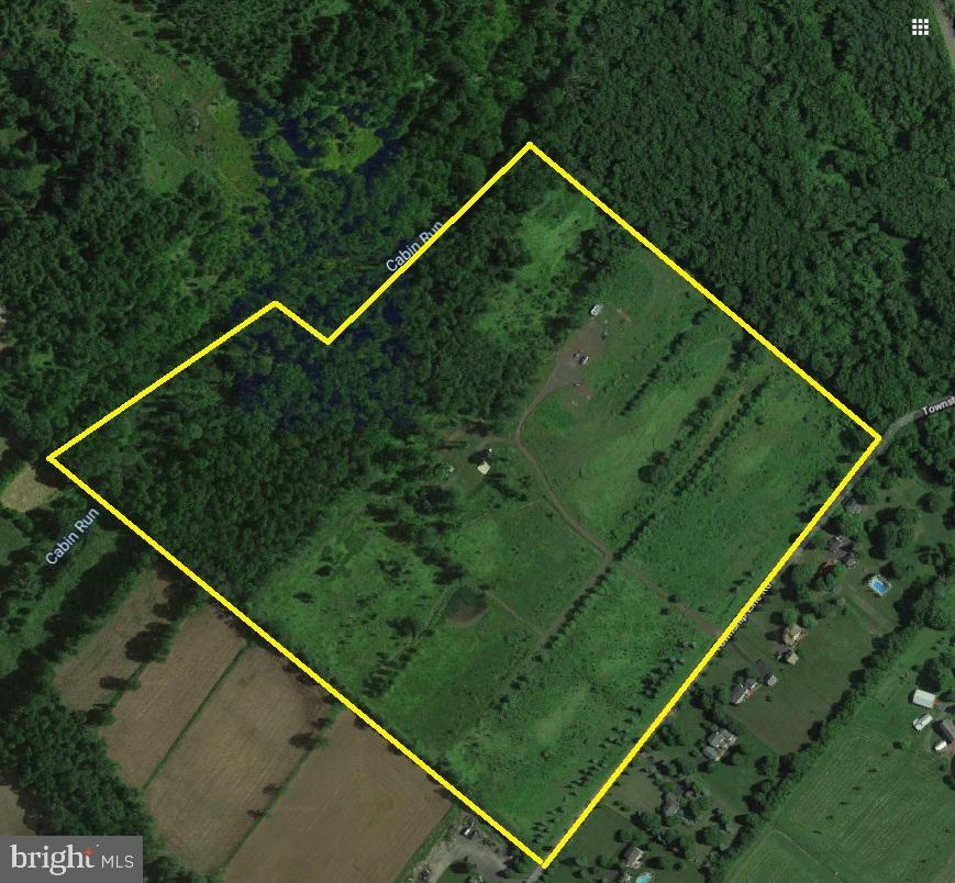 Land for Sale at Pipersville, Pennsylvania 18947 United States