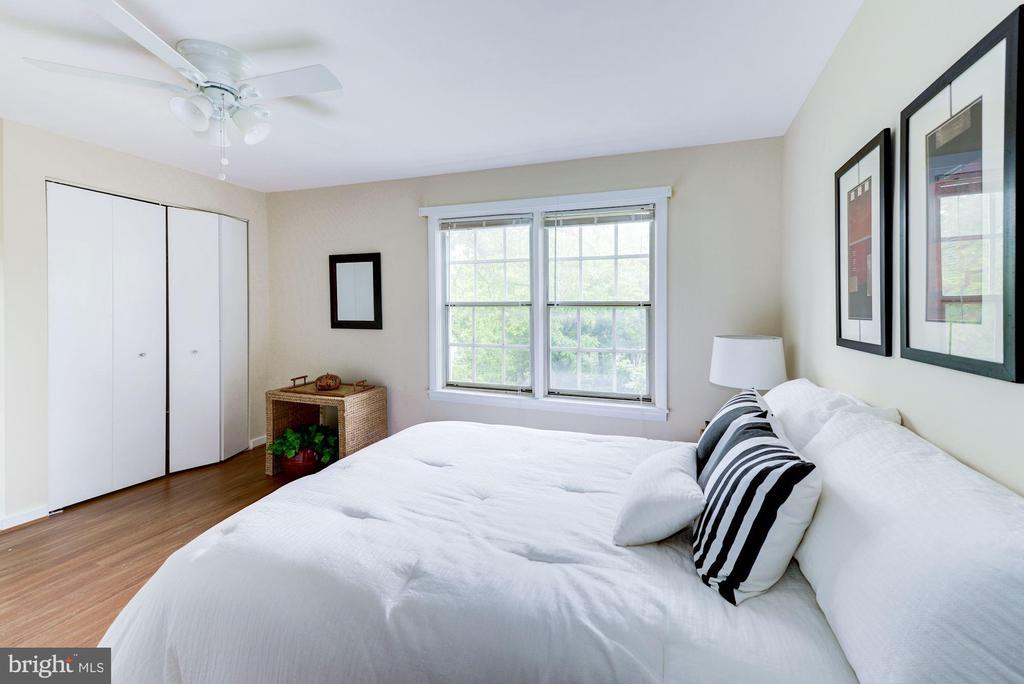 Master Bedroom - 802 S ARLINGTON MILL DR #301, ARLINGTON