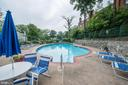Pool - 802 S ARLINGTON MILL DR #301, ARLINGTON