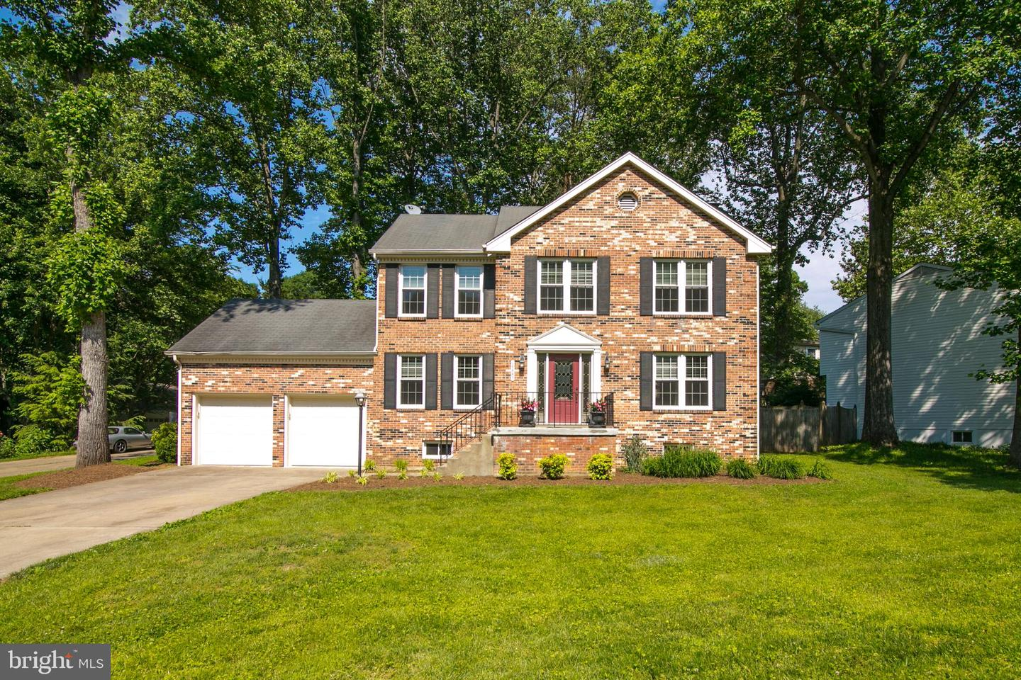 Single Family for Sale at 15897 Beaver Dam Rd Dumfries, Virginia 22025 United States