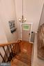 Foyer - 16808 POWELL RD, SHARPSBURG