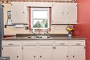 Kitchen - 16808 POWELL RD, SHARPSBURG