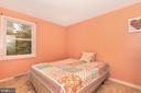 Bedroom 2 - 16808 POWELL RD, SHARPSBURG