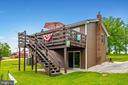 Deck - 16808 POWELL RD, SHARPSBURG