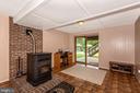 Rec Room-Lower Level - 16808 POWELL RD, SHARPSBURG