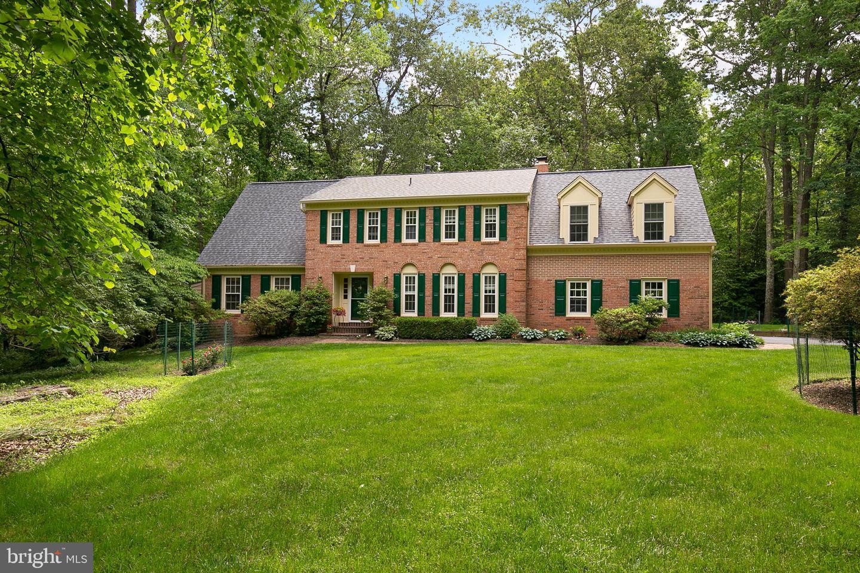 Single Family for Sale at 1817 Horseback Trl Vienna, Virginia 22182 United States