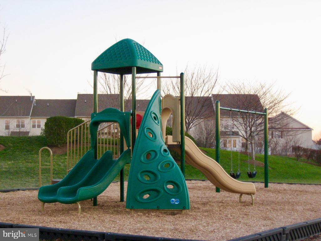 Multiple playgrounds within the community - 21344 SAWYER SQ, ASHBURN