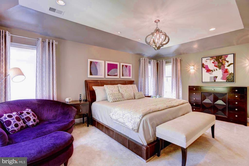 Master Bedroom - 11096 WHITSTONE PL, RESTON