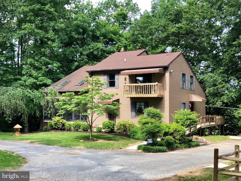Single Family Homes voor Verkoop op Townsend, Delaware 19734 Verenigde Staten