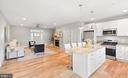 Hardwood gleams! - 6442 LAKERIDGE DR, NEW MARKET
