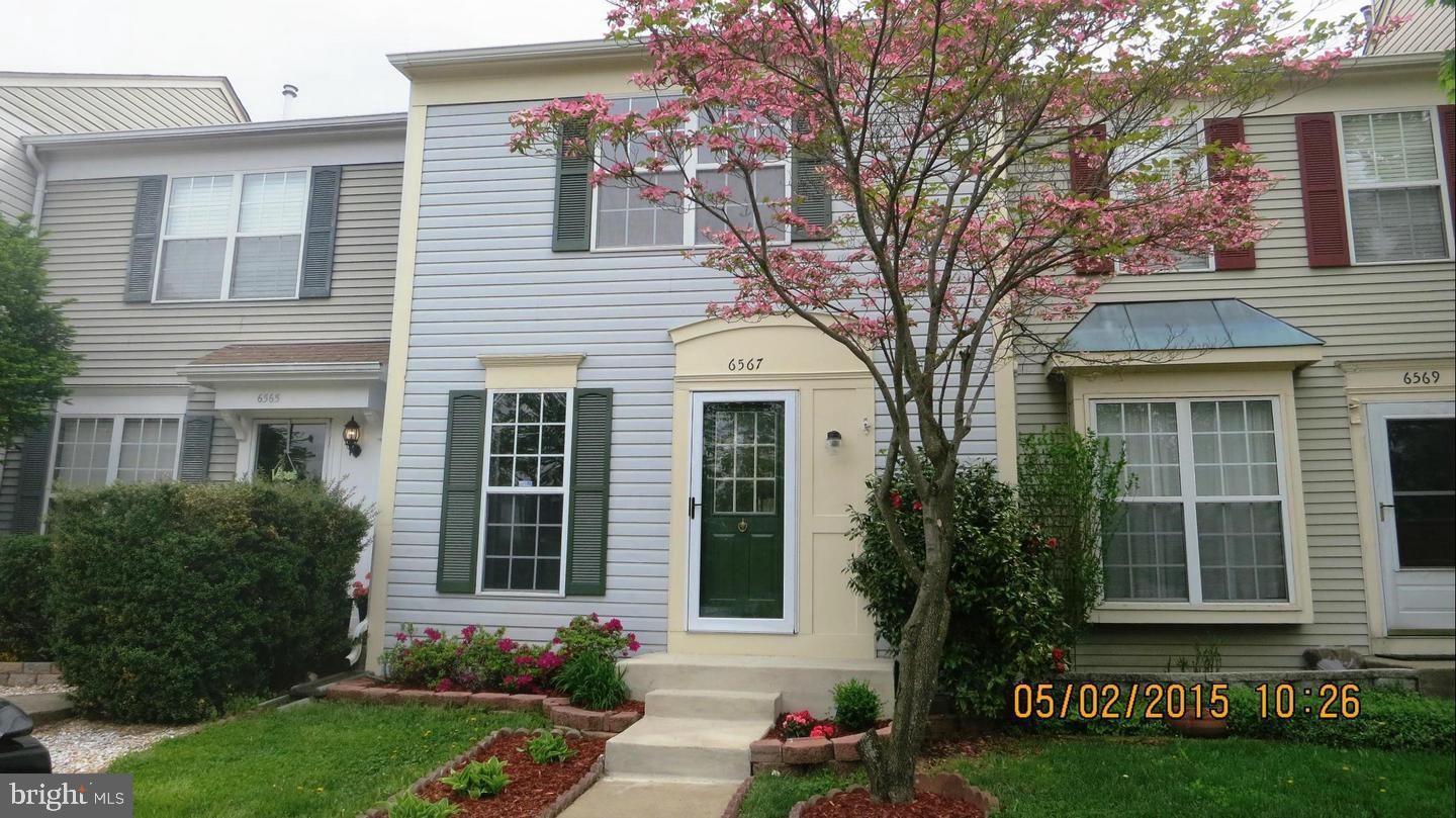 Other Residential for Rent at 6567 Old Carriage Dr Alexandria, Virginia 22315 United States