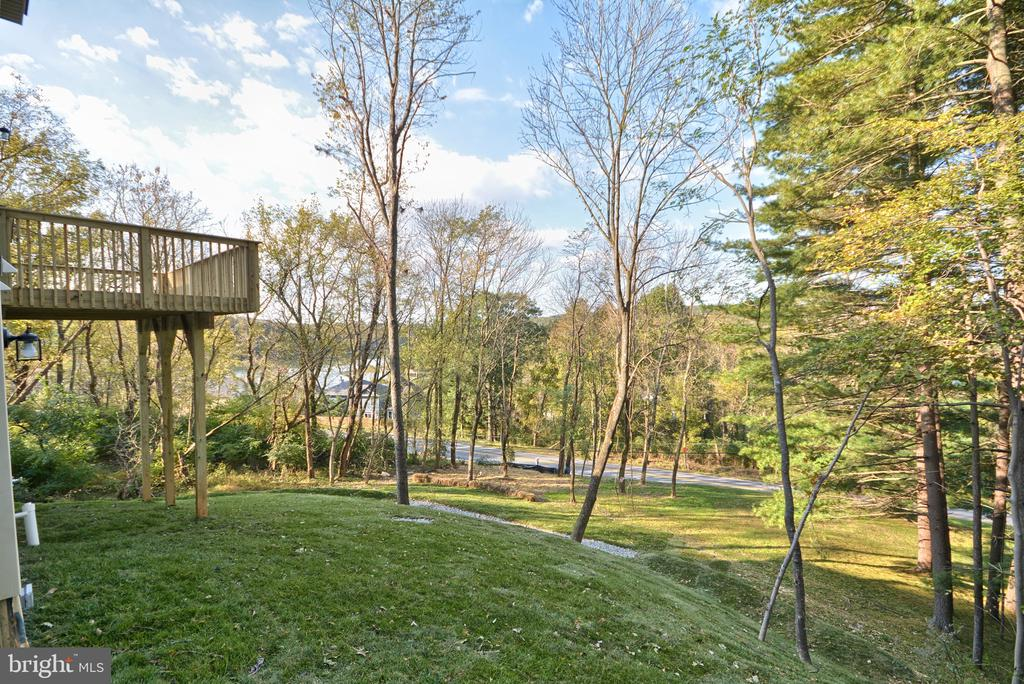 This is gorgeous! - 6442 LAKERIDGE DR, NEW MARKET