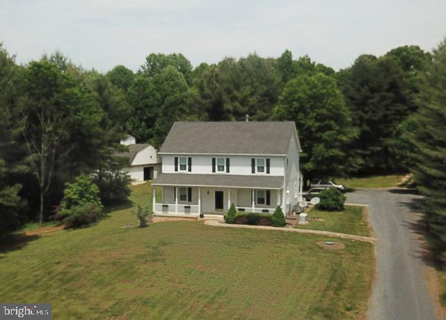 Single Family Homes للـ Sale في Amissville, Virginia 20106 United States