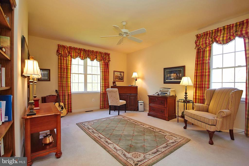 Main level master suite - 32315 DEEP MEADOW LN, LOCUST GROVE