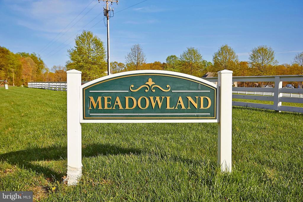 Quiet neighborhood w/large lots - 32315 DEEP MEADOW LN, LOCUST GROVE
