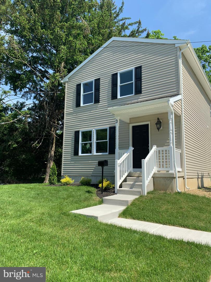 Single Family Homes for Rent at Glassboro, New Jersey 08028 United States