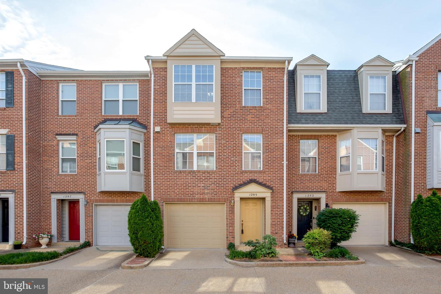 Other Residential for Rent at 1205 Madison St Alexandria, Virginia 22314 United States